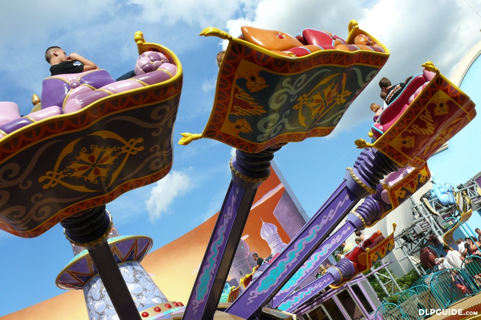 flight over agrabah - photo #28