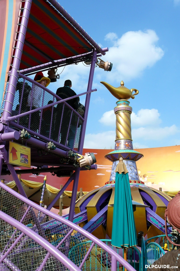 flight over agrabah - photo #29