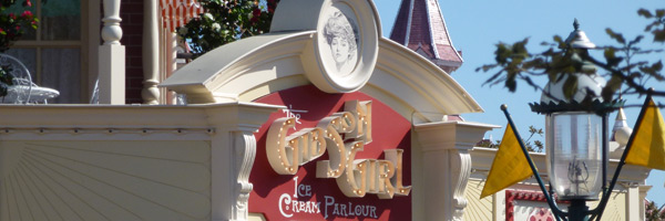 Disneyland Paris Restaurant Menus