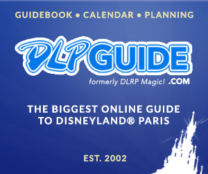 DLRP Magic! - The Biggest Online Guide To Disneyland Paris