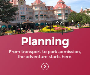 Disneyland Paris Trip Planning