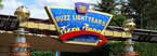Buzz Lightyear's Pizza Planet Restaurant menu