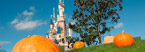 Disney's Halloween Festival reviews