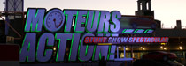 Moteurs... Action! Stunt Show Spectacular reviews