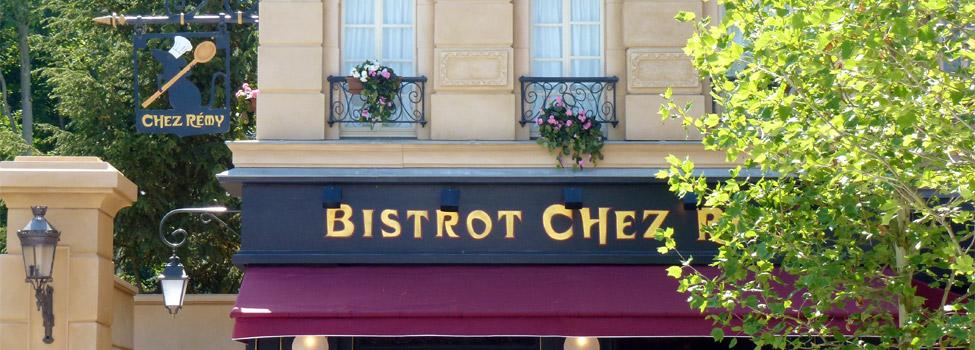 Gusteau S Restaurant Paris