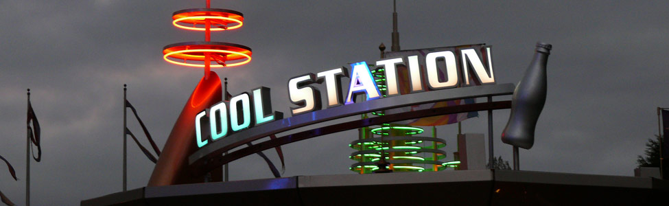 Cool Station