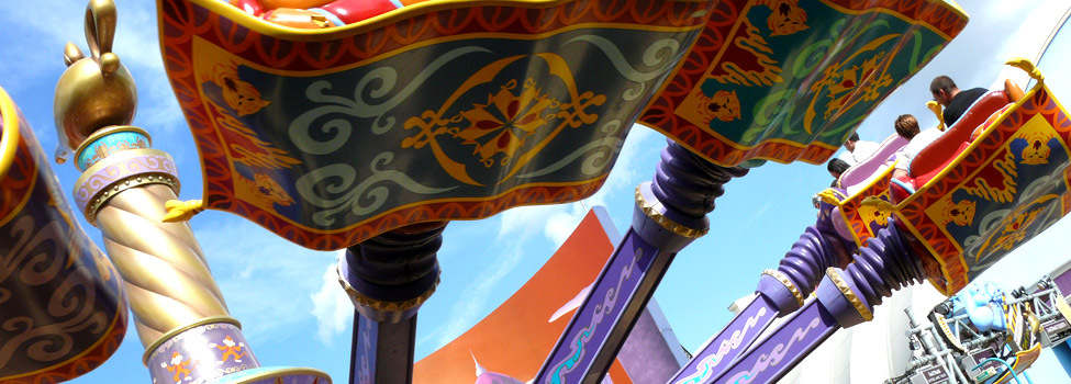 flight over agrabah - photo #24
