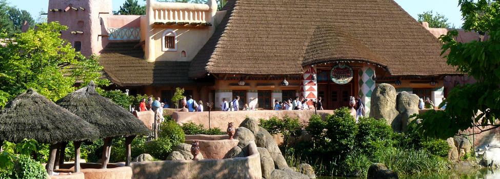 Restaurant Hakuna Matata Menu Dlp Guide Disneyland Paris Restaurants Dining Places To Eat