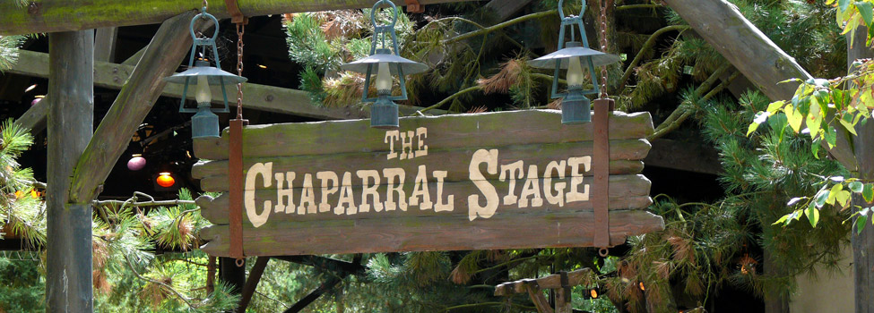 The Chaparral Theater