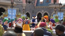 12th April 2012: Fantasyland Celebrates!