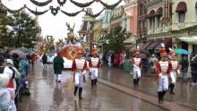 Christmas Cavalcade (2012)