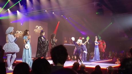 'Designers of Dreams' Fashion Show