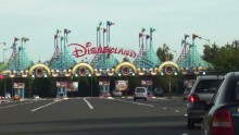 Disneyland Paris by Car