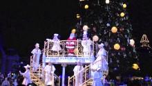 Mickey's Magical Christmas Lights