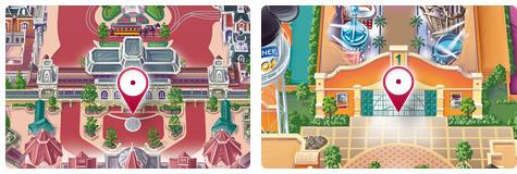 Disneyland Paris Karte 2018.General Park Information Dlp Guide Disneyland Paris Trip