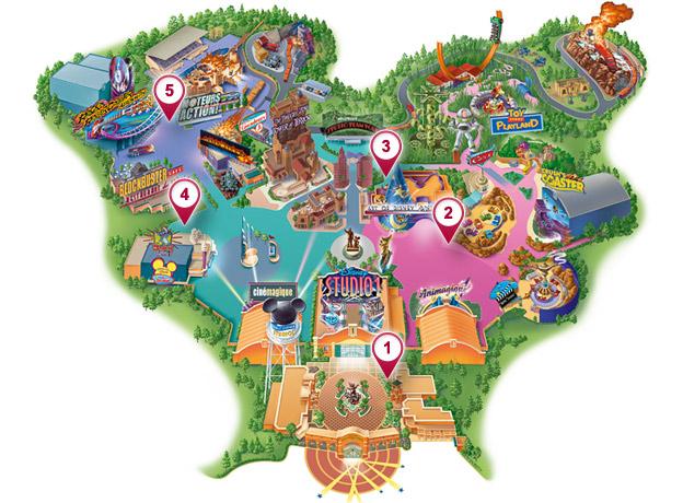 Smoking Dlp Guide Disneyland Paris Trip Planning