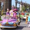 Park Hours & Closures: plan ahead to April 2015 at Disneyland Paris